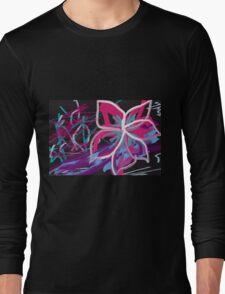 outlandish Long Sleeve T-Shirt