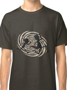 running rickmorty Classic T-Shirt