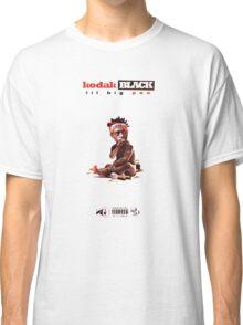 Kodak Black Cover Classic T-Shirt