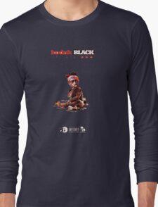 Kodak Black Cover Long Sleeve T-Shirt