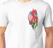 twenty one pilots - self titled - heart Unisex T-Shirt