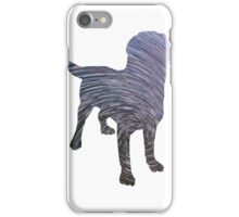Stary Dog iPhone Case/Skin