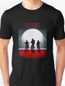 The stranger Things original series Unisex T-Shirt