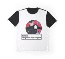 BTS Pokemon - Jungkook Graphic T-Shirt