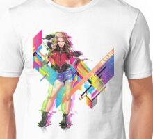 Kylie Minogue Time Bomb Unisex T-Shirt