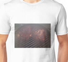 roasts in the smoker Unisex T-Shirt