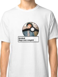 BTS Pokemon - Suga Classic T-Shirt