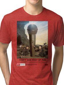 TOFOP- Monolith Tri-blend T-Shirt