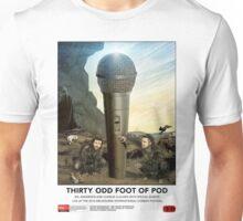 TOFOP- Monolith Unisex T-Shirt