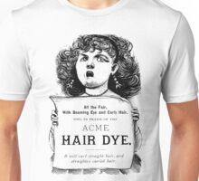 Acme Hair Dye Unisex T-Shirt
