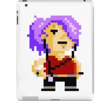 Pixel Rocker iPad Case/Skin