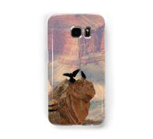 Grand Canyon Ravens Samsung Galaxy Case/Skin