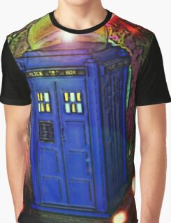 WALKING IN INFINITY Graphic T-Shirt