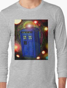 WALKING IN INFINITY Long Sleeve T-Shirt