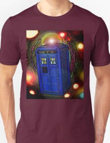 WALKING IN INFINITY Unisex T-Shirt