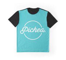 Pichea Graphic T-Shirt