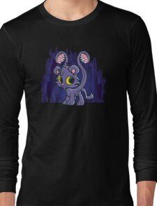 D&D Tee - Displacer Beast Long Sleeve T-Shirt
