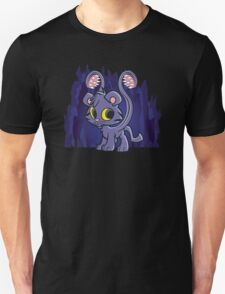 D&D Tee - Displacer Beast Unisex T-Shirt