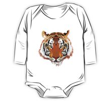 Tiger 578 One Piece - Long Sleeve