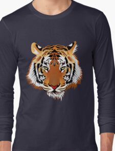 Tiger 578 Long Sleeve T-Shirt
