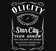 Olicity Whiskey Hoodie