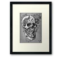 Rove Framed Print