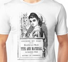 Orders by Post Unisex T-Shirt