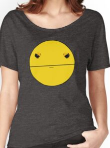 Angry Pac-Man Women's Relaxed Fit T-Shirt