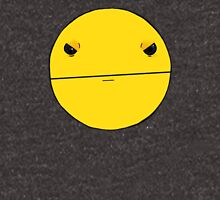 Angry Pac-Man Unisex T-Shirt