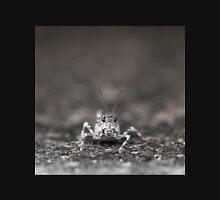 Grasshopper Closeup Unisex T-Shirt