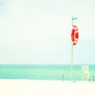 at the seaside by Ingz