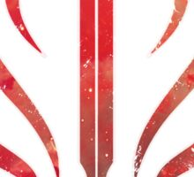 Dragon Age - Templar Symbol Sticker
