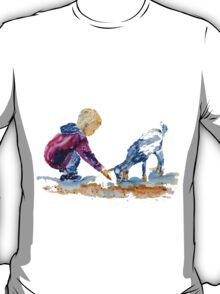 A Couple of  Kids T-Shirt