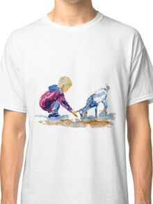 A Couple of  Kids Classic T-Shirt