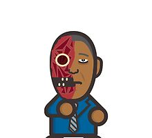 Breaking Bad Icon Set - GUS FRING by LEMENX