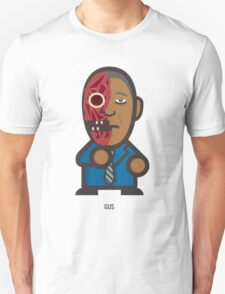 Breaking Bad Icon Set - GUS FRING T-Shirt