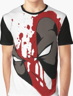 dead pool Graphic T-Shirt