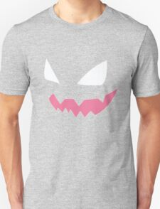Pokemon: Haunter (Minimalist) Unisex T-Shirt