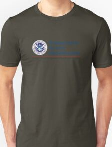 TSA - Hands On T-Shirt