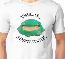 Bring Me The Horizon Sandpit Turtle Unisex T-Shirt