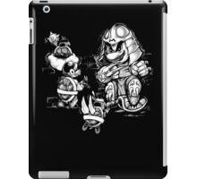 Super Shredder iPad Case/Skin