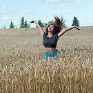 Joy by olivera kenic