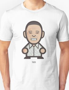 Breaking Bad Icon Set - TUCO T-Shirt