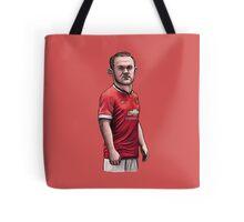 Wazza Tote Bag