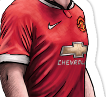 Wazza Sticker