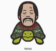 Breaking Bad Icon Set - TORTUGA by LEMENX