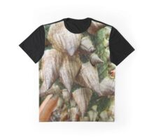 Spines Graphic T-Shirt