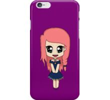 Noriko - Project EVO iPhone Case/Skin