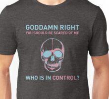 HALSEY - Control Unisex T-Shirt