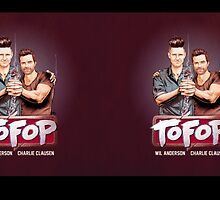 TOFOP - The Mug. by James Fosdike